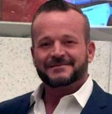 Joey Mestres